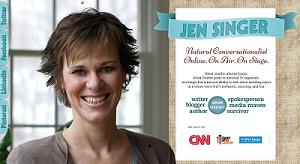 Jen-Singer.com