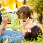 Loving Mom Can Soften Effects of Harsh Discipline