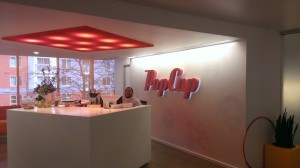 Pop Cap HQ