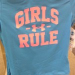 Girls Rule? It&#039;s Time to Retire the Shirt.