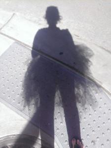 tutu shadow