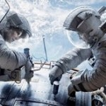 REEL LIFE WITH JANE: Gravity Review