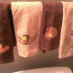 The Holiday Fingertip Towel Follies