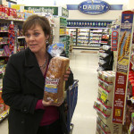 In Which I Shop for Ground Beef on CBS News