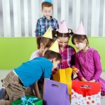 Who Brought the Swag to Children's Birthday Parties?