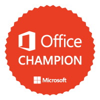 Office 365 Champion