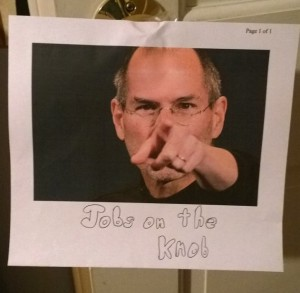 jobs-on-the-knob
