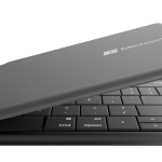 The Microsoft Universal Foldable Keyboard is coming soon to a tech geek near you. (Like me.)
