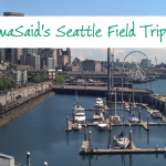 MommaSaid Field Trip: Seattle by Microsoft